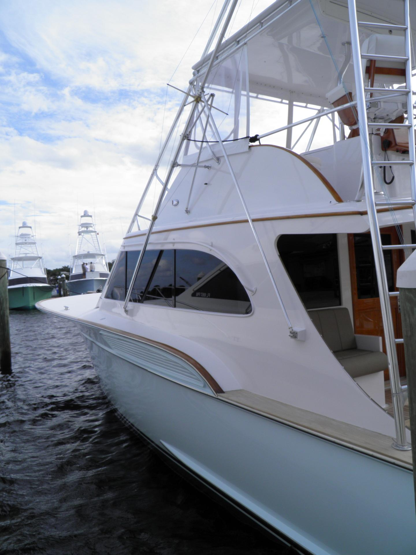 47 buddy davis 1986 sidewinder for sale in stuart  florida  us