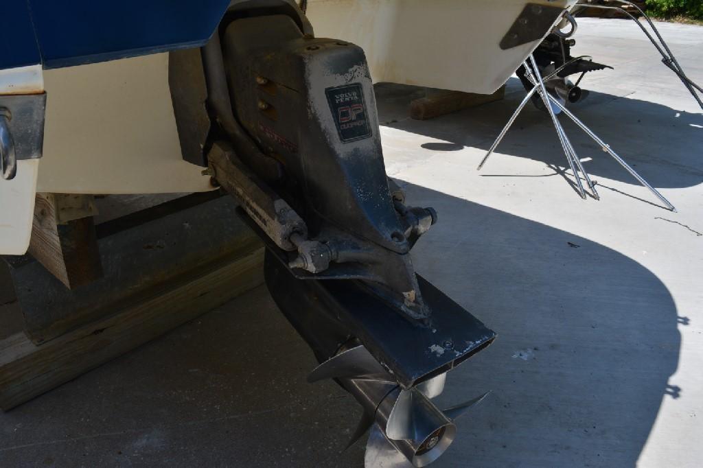 Cobalt 252 Bow Rider - Photo: #30