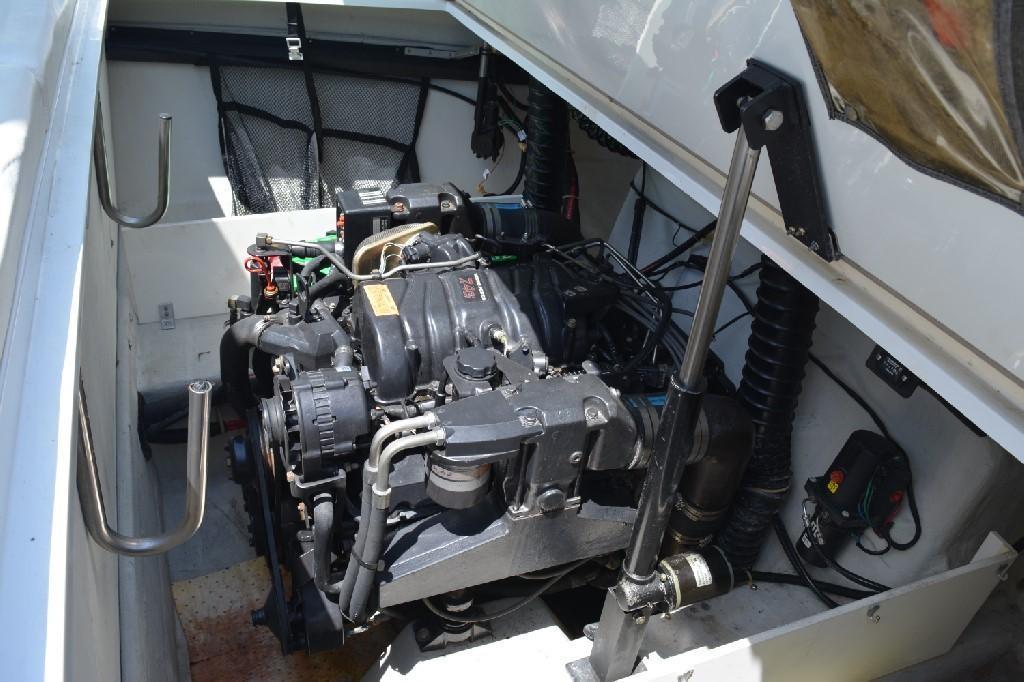 Cobalt 252 Bow Rider - Photo: #27