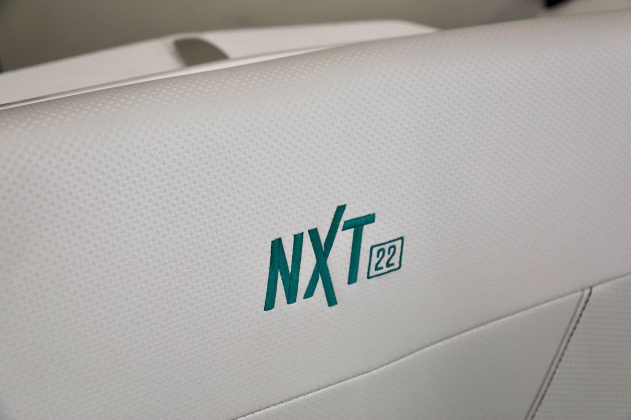 2020 Mastercraft NXT22