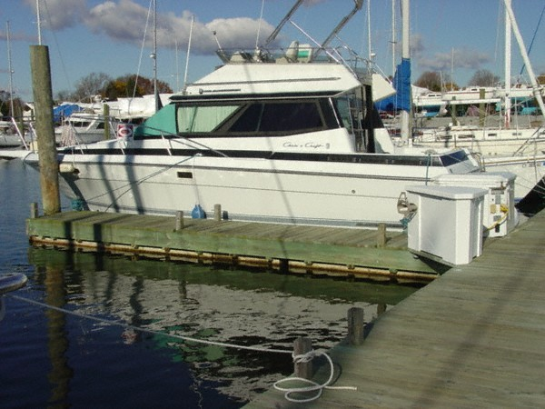 Chris Craft Amerosport 320 Convertible Boats. Listing Number: M-946744