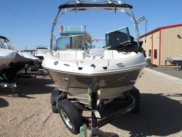 2008 Sea Ray boat for sale, model of the boat is 210 Select & Image # 12 of 20