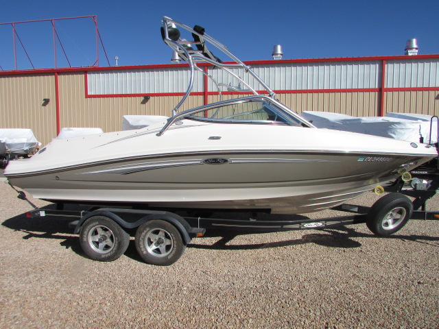 2008 Sea Ray boat for sale, model of the boat is 210 Select & Image # 13 of 20