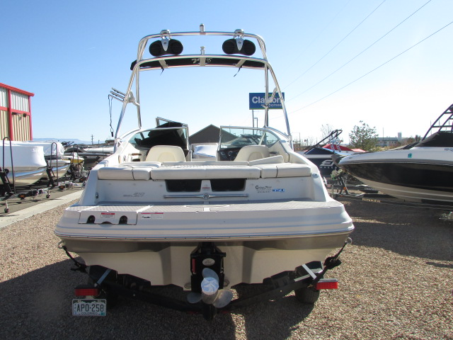 2008 Sea Ray boat for sale, model of the boat is 210 Select & Image # 15 of 20