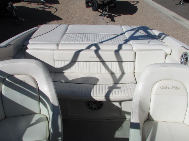 2008 Sea Ray boat for sale, model of the boat is 210 Select & Image # 20 of 20