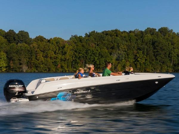 2018 BAYLINER ELEMENT E21 for sale