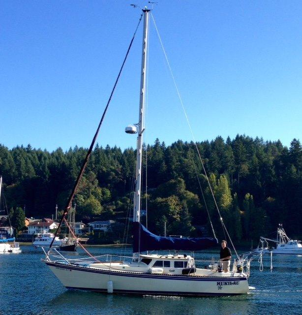 Sold Boats - NW Yachtnet