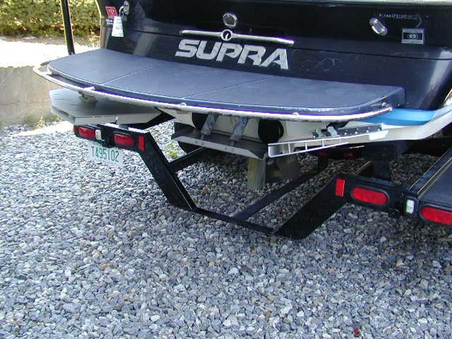 SupraSun Sport 22V