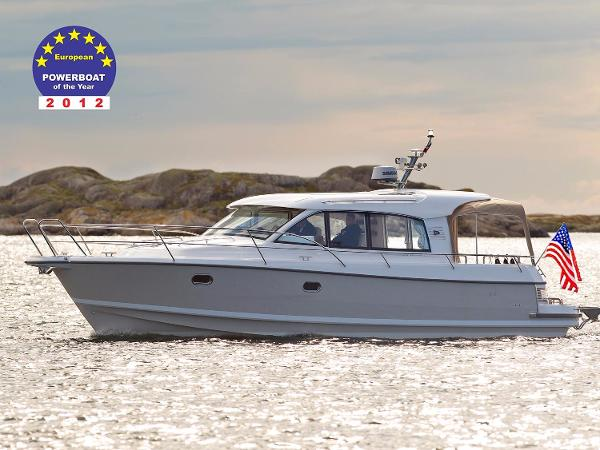 Picture Of:  38' Nimbus 365 Coupe 2016Yacht For Sale | 2 of 13