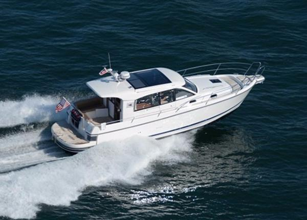 Picture Of:  38' Nimbus 365 Coupe 2016Yacht For Sale | 1 of 13