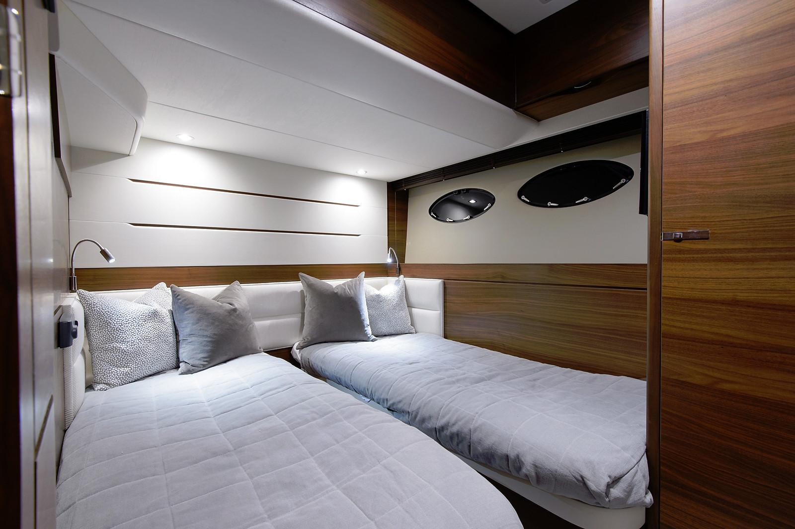 Guest Stateroom Port
