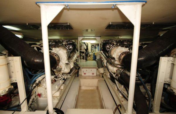 Port Motor SS Package