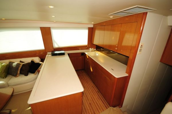 Galley Refrigerators And Freezers
