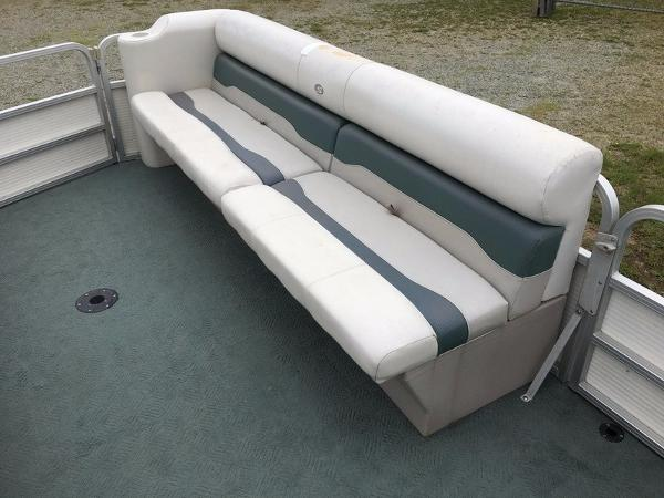 2004 Smoker Craft boat for sale, model of the boat is 824C & Image # 5 of 14