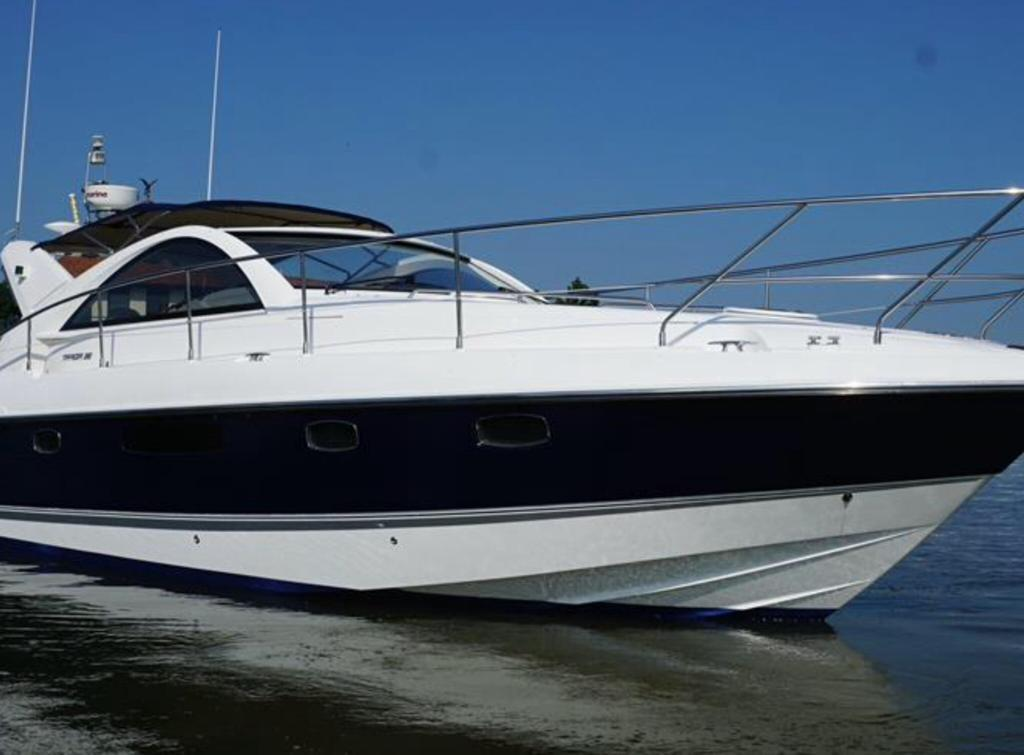 Fairline Targa  38 (De ocasión)