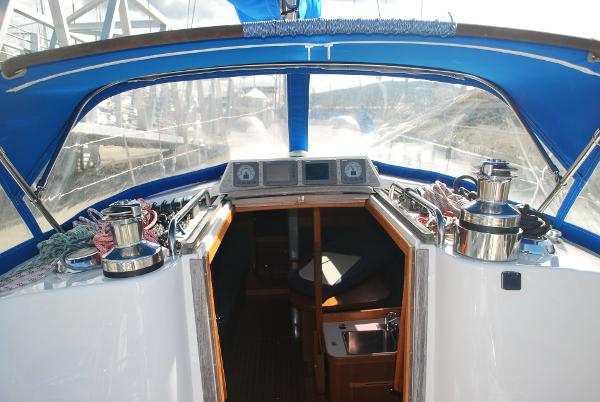 Picture Of:  41' Finngulf 41 2003Yacht For Sale | 4 of 38
