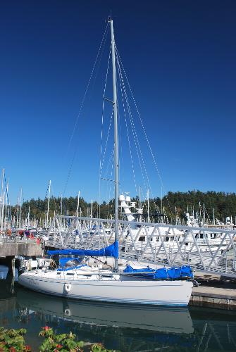 Picture Of:  41' Finngulf 41 2003Yacht For Sale | 2 of 38