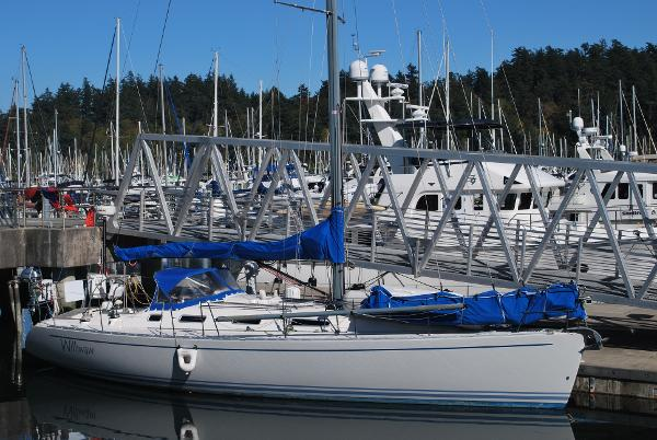 Picture Of:  41' Finngulf 41 2003Yacht For Sale | 1 of 38