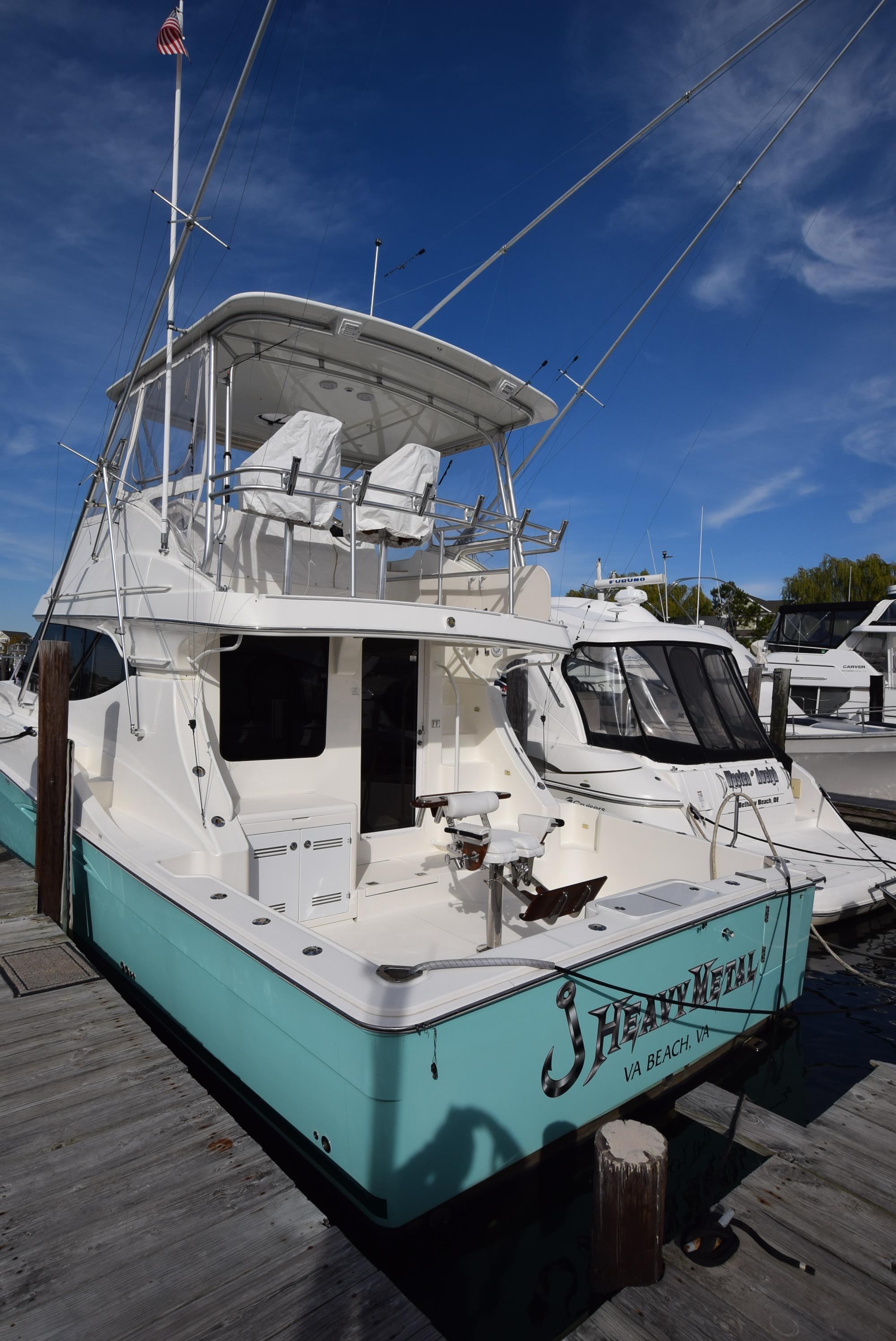 45 silverton 2008 for sale in grasonville maryland us for The silverton