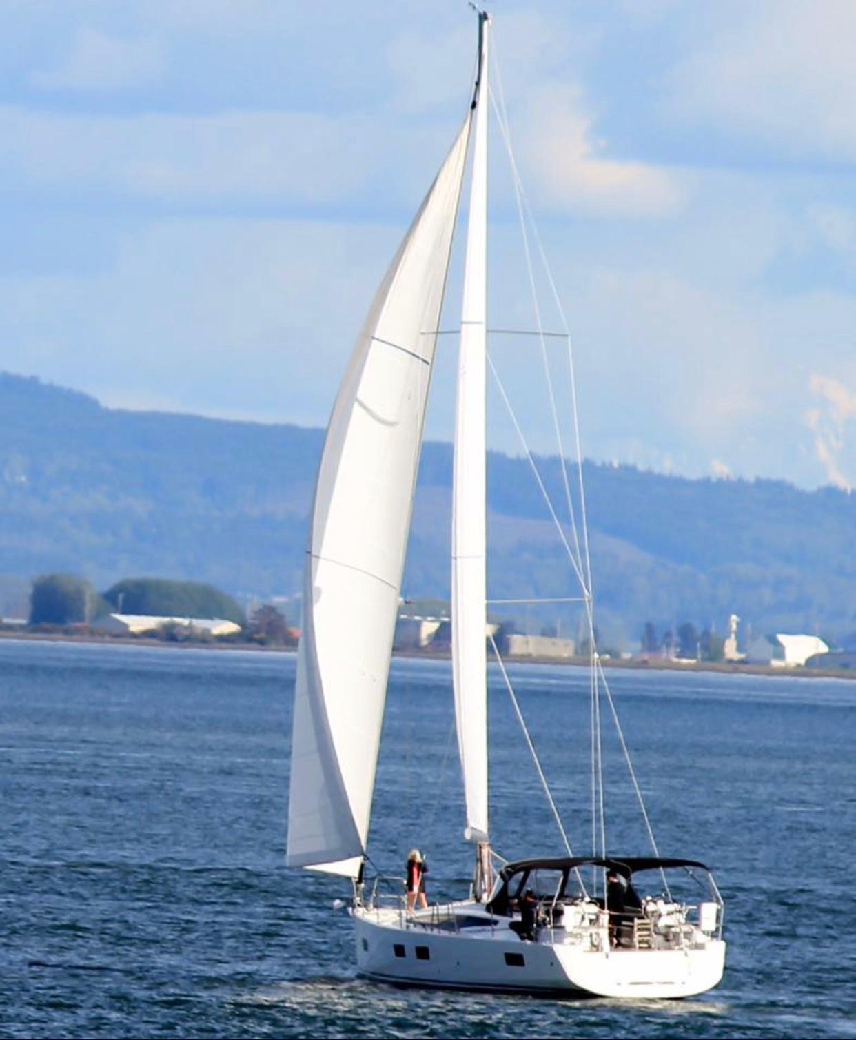 Southern Cross Jeanneau 2016 54 54 Yacht For Sale In Us