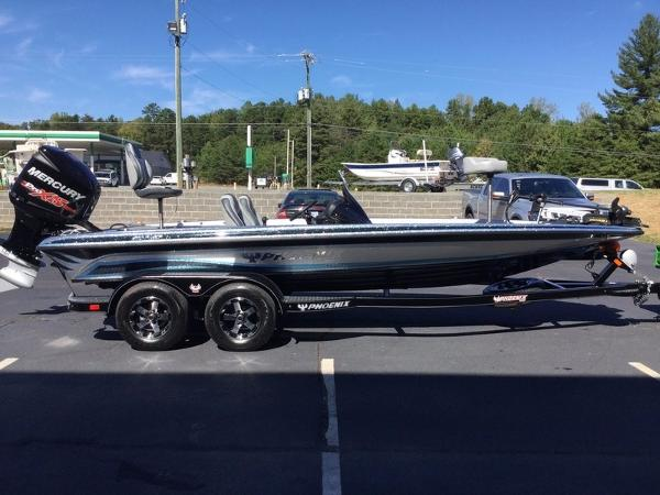 2018 PHOENIX 920 PROXP for sale