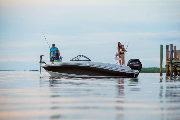 2016 Tahoe boat for sale, model of the boat is 550 TF & Image # 7 of 62