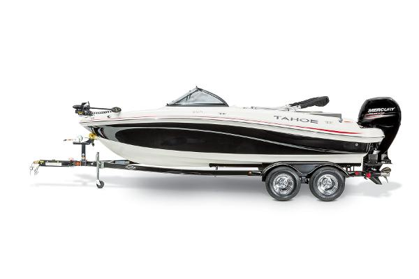 2016 Tahoe boat for sale, model of the boat is 550 TF & Image # 8 of 62