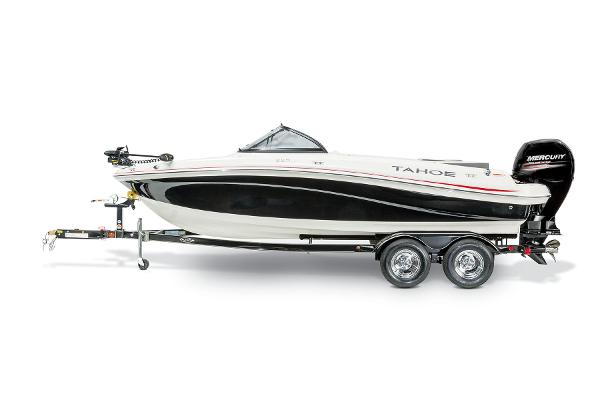 2016 Tahoe boat for sale, model of the boat is 550 TF & Image # 9 of 62