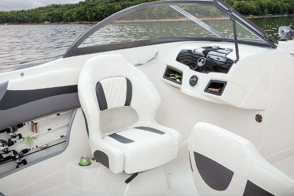 2016 Tahoe boat for sale, model of the boat is 550 TF & Image # 35 of 62