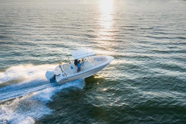 2021 Mako boat for sale, model of the boat is 236 CC & Image # 3 of 114
