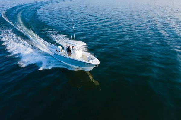 2021 Mako boat for sale, model of the boat is 236 CC & Image # 10 of 114