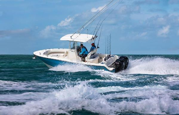2021 Mako boat for sale, model of the boat is 236 CC & Image # 11 of 114