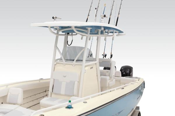 2021 Mako boat for sale, model of the boat is 236 CC & Image # 72 of 114