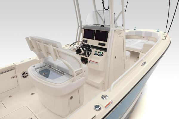2021 Mako boat for sale, model of the boat is 236 CC & Image # 85 of 114
