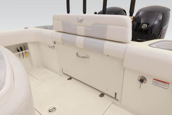 2021 Mako boat for sale, model of the boat is 236 CC & Image # 107 of 114