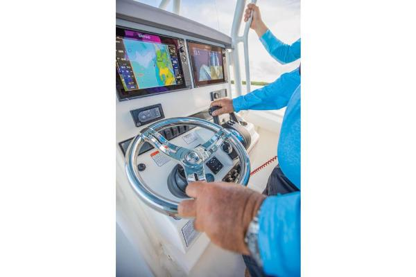 2021 Mako boat for sale, model of the boat is 236 CC & Image # 114 of 114
