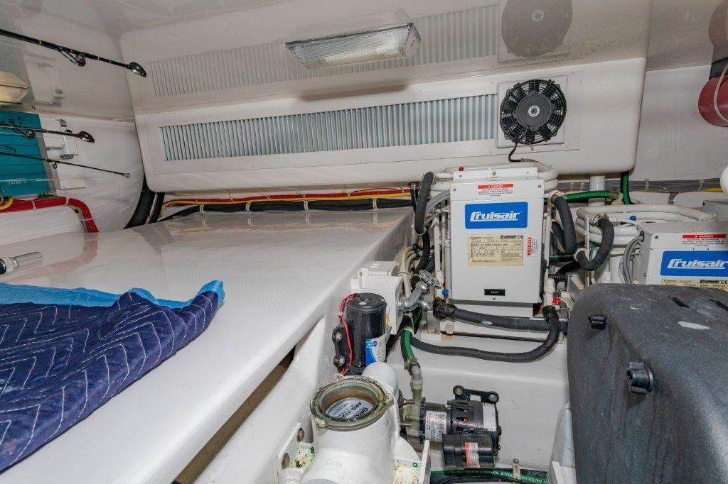 Engine Room AC