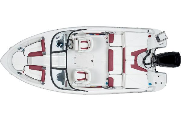 2016 Tahoe boat for sale, model of the boat is 550 TS & Image # 9 of 35