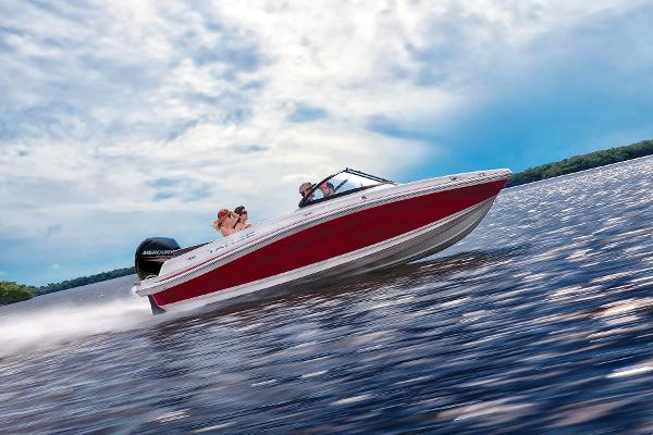 2016 Tahoe boat for sale, model of the boat is 550 TS & Image # 7 of 35