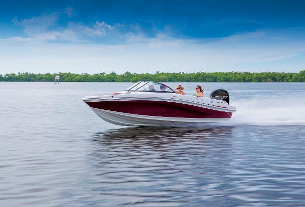 2016 Tahoe boat for sale, model of the boat is 550 TS & Image # 6 of 35