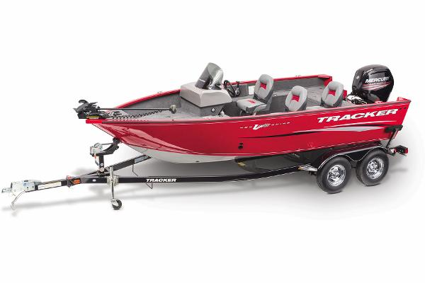 For Sale: 2015 Tracker Boats Pro Guide V-175 Sc 16.92ft<br/>Pride Marine - Eganville