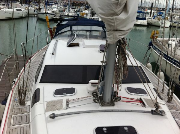 Dehler 41 Deck Saloon for sale