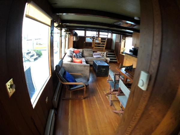 Custom Houseboat Buy BoatsalesListing