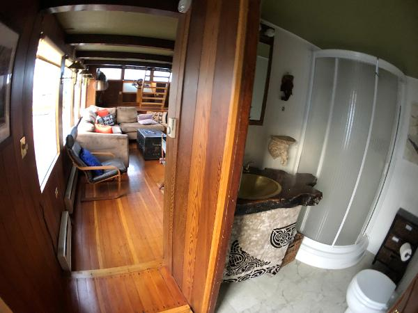 Custom Houseboat Buy Buy