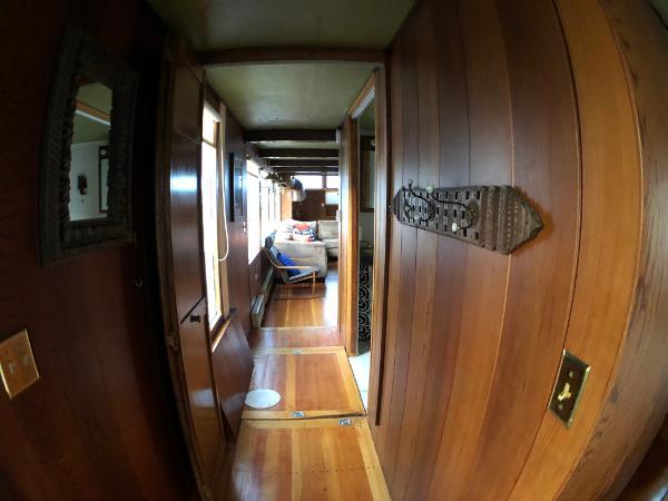 Custom Houseboat Buy Purchase