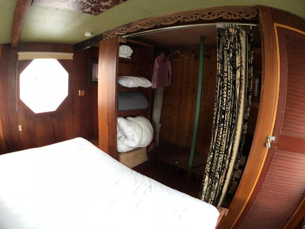 Custom Houseboat Buy Sell
