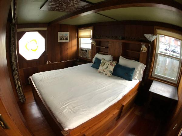 Custom Houseboat BoatsalesListing Buy