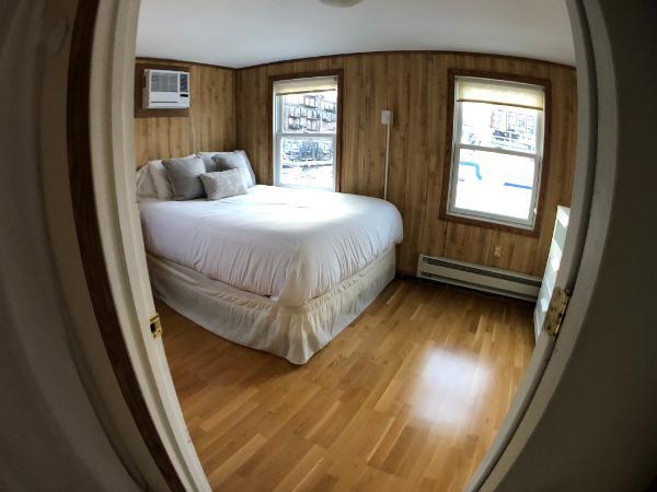 Custom Houseboat BoatsalesListing Rhode Island