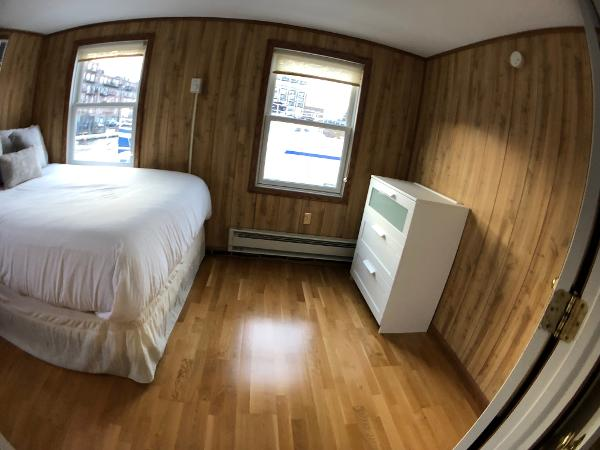 Custom Houseboat For Sale Connecticut