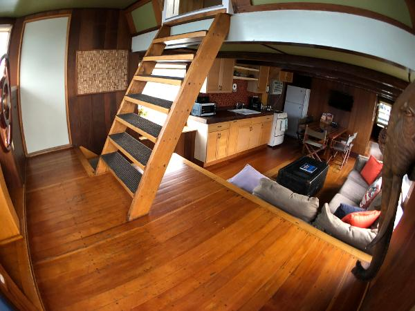 Custom Houseboat For Sale Buy